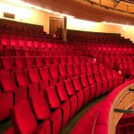 Her Majesty's Theatre seating
