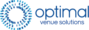 Optimal Venue solution logo