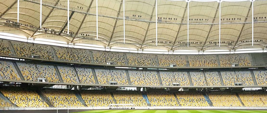 Bukit Jalil Stadium, Malaysia