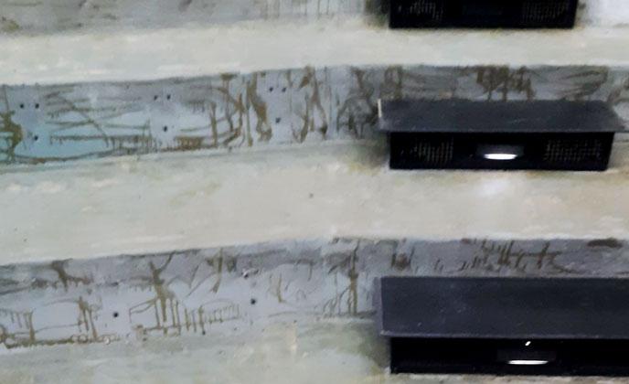 Surface finish survey