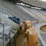 Project Bukit Jalil Stadium seating